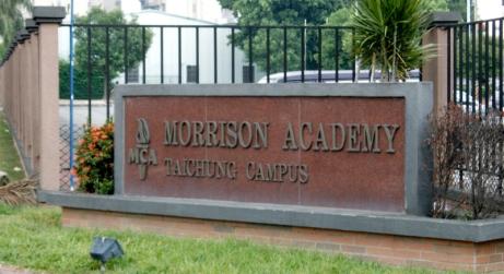 Morrison Taichung