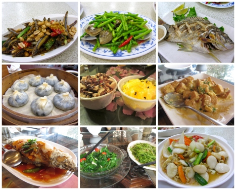 Delicious Taiwanese Cuisine