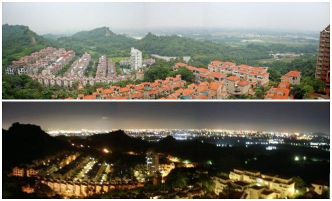 dashe apartment views