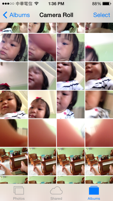 Leah's photos.